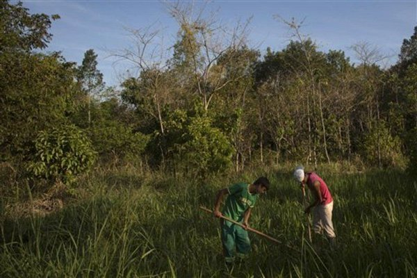 Letter: There is hope on climate change