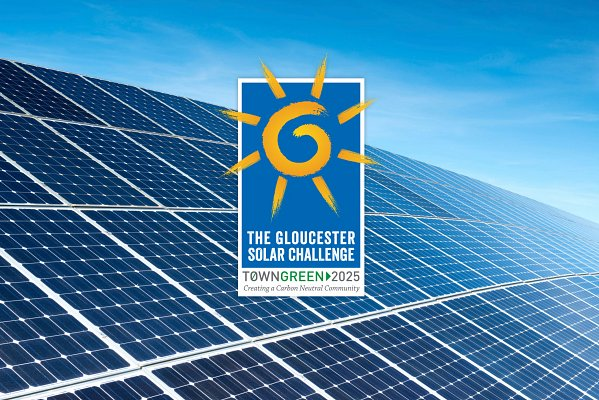 Letter: Clarifying the aims of the Gloucester Solar Challenge