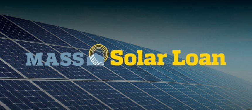 Check out the Mass Solar Loan